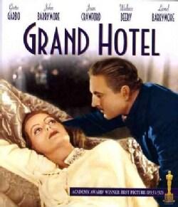 Grand Hotel (Blu-ray Disc)