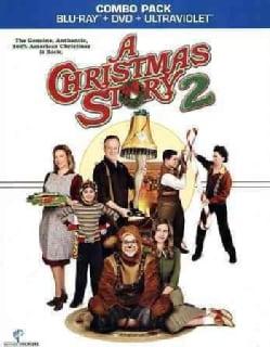 A Christmas Story 2 (Blu-ray/DVD)
