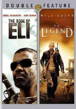 The Book Of Eli/I Am Legend (DVD)