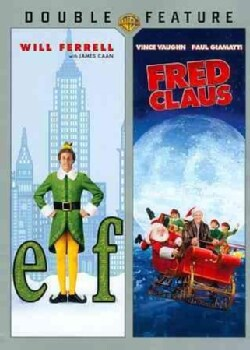 Elf/Fred Claus (DVD)