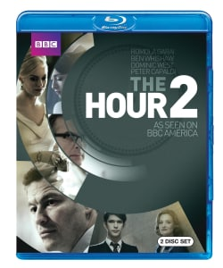 The Hour: Season Two (Blu-ray Disc)