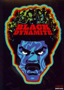 Black Dynamite: Season One (DVD)