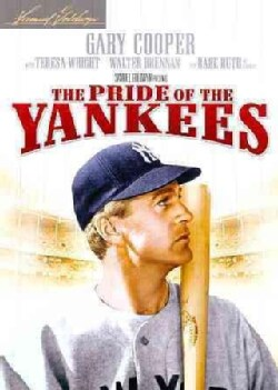 The Pride Of The Yankees (DVD)