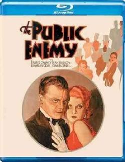 The Public Enemy (Blu-ray Disc)