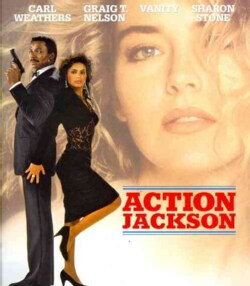 Action Jackson (Blu-ray Disc)
