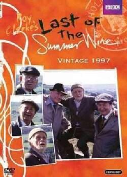 Last Of The Summer Wine: Vintage 1997 (DVD)