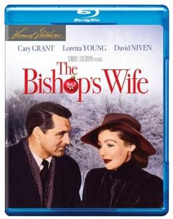 The Bishop's Wife (Blu-ray Disc)