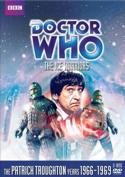 Doctor Who: Ep. 39- The Ice Warriors (Blu-ray Disc)