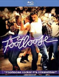 Footloose (Blu-ray Disc)