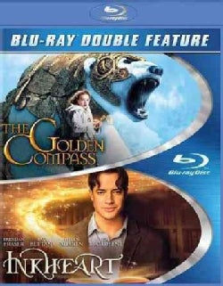Inkheart & Golden Compass (Blu-ray Disc)