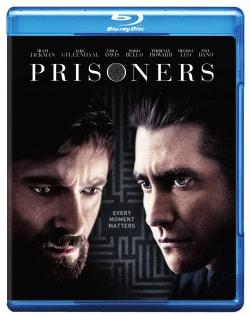 Prisoners (Blu-ray Disc)