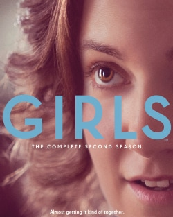 Girls: The Complete Second Season (DVD)