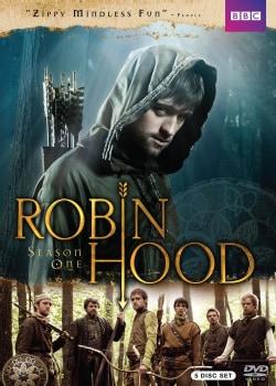 Robin Hood: Season 1 (DVD)