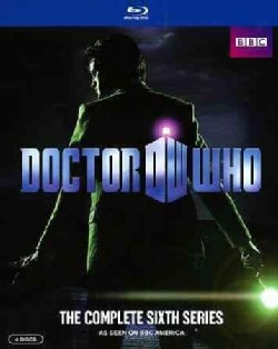 Doctor Who: The Complete Sixth Series (Blu-ray Disc)
