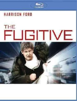 The Fugitive: 20th Anniversary (Blu-ray Disc)