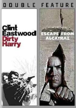 Dirty Harry/Escape From Alcatraz (DVD)