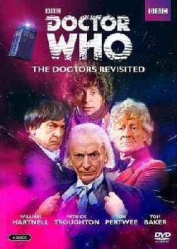 Doctor Who: The Doctors Revisited- 1-4 (DVD)
