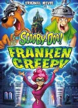 Scooby-Doo! Frankencreepy (DVD)