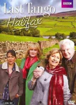 Last Tango In Halifax: Season One (DVD)