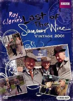 Last Of The Summer Wine: Vintage 2001 (DVD)