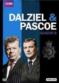 Dalziel & Pascoe: Season Nine (DVD)