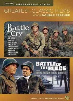 Battle Of The Bulge/Battle Cry (DVD)