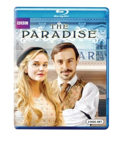 The Paradise: Season One (Blu-ray Disc)