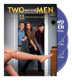 Two And A Half Men: The Complete Eleventh Season (DVD)
