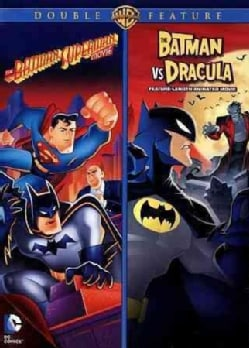 The Batman: Double Feature (DVD)