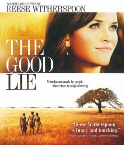 The Good Lie (Blu-ray/DVD)