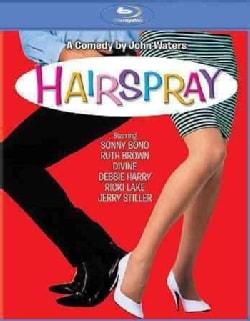 Hairspray (Blu-ray Disc)