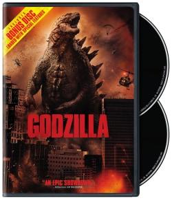 Godzilla (DVD)