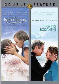 The Notebook/Nights in Rodanthe (DVD)