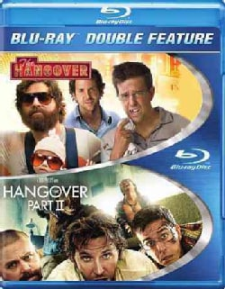 The Hangover/The Hangover Part II (Blu-ray Disc)