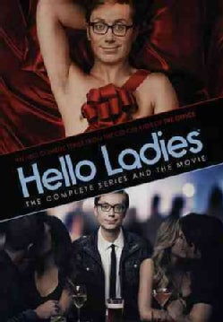Hello Ladies: The Complete First Season & The Movie (DVD)