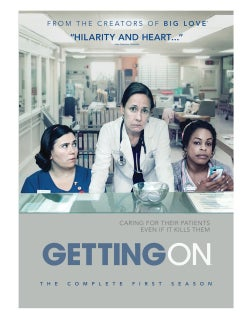 Getting On (DVD)