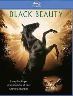 Black Beauty (Blu-ray Disc)