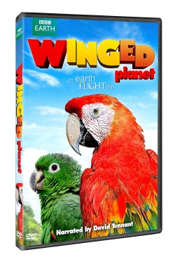 Winged Planet (DVD)