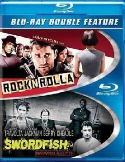 Rocknrolla/Swordfish (Blu-ray Disc)