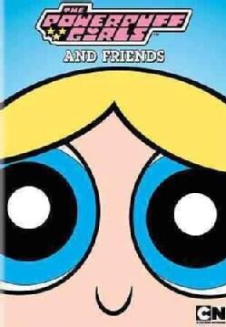 Powerpuff Girls and Friends (DVD)