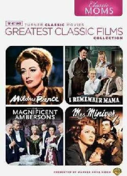 TCM Greatest Classic Films: Classic Moms (DVD)