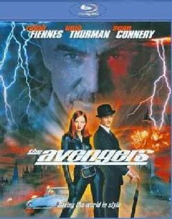 The Avengers (Blu-ray Disc)