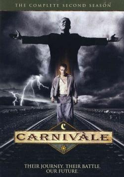 Carnivale: The Complete Second Season (DVD)