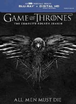 Game Of Thrones: The Complete Fourth Season (Blu-ray Disc)