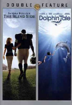 The Blind Side/Dolphin Tale (DVD)