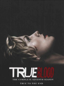 True Blood: The Complete Seventh Season (DVD)