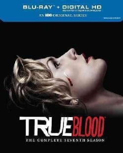 True Blood: The Complete Seventh Season (Blu-ray Disc)
