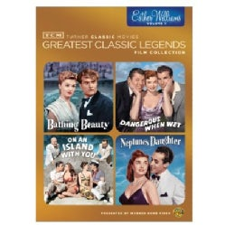 TCM Greatest Classic Films: Legends: Esther Williams Vol. 1 (DVD)