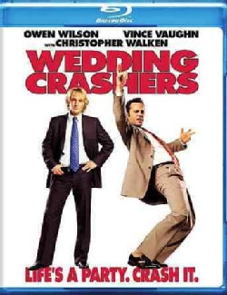 Wedding Crashers (Blu-ray Disc)