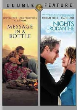 Nights in Rodanthe/Message in a Bottle (DVD)